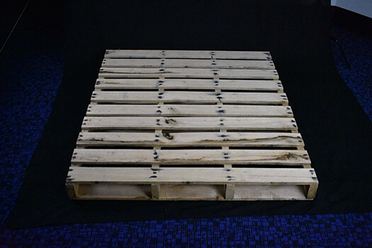 Heavy-Duty Pressure Treated Pallet